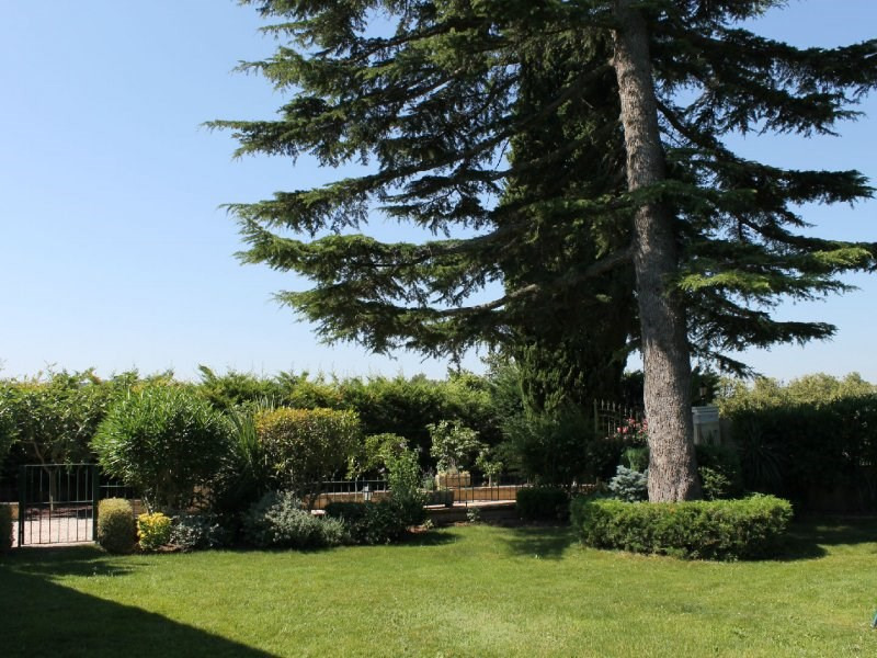Deluxe sale house / villa Barbentane 798 000€ - Picture 4