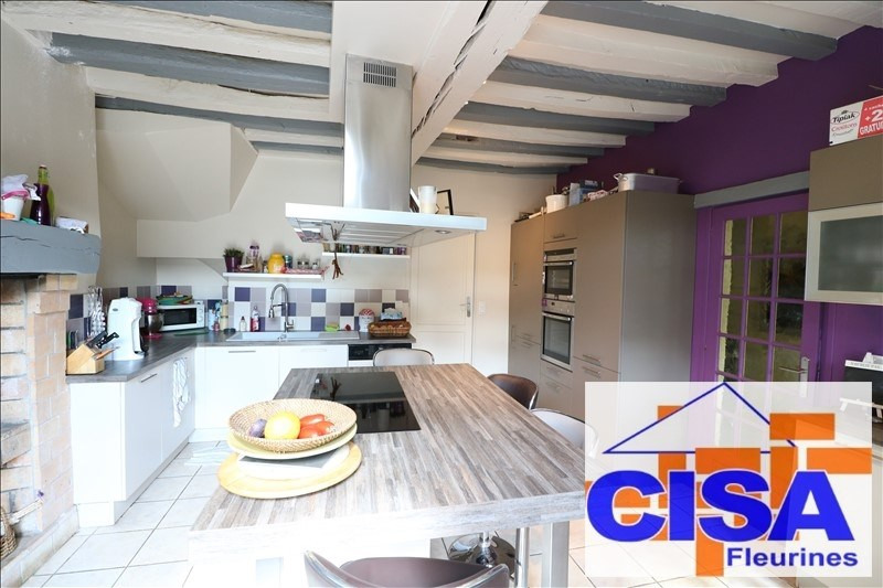 Sale house / villa Senlis 365000€ - Picture 4