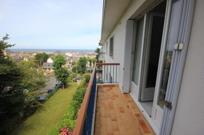 Vente appartement Villers sur mer 98500€ - Photo 2