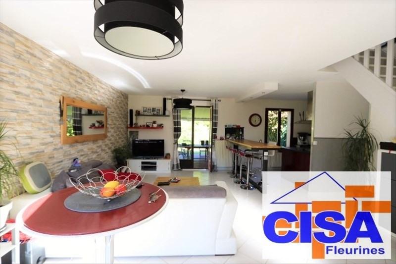 Vente maison / villa Verneuil en halatte 275000€ - Photo 1