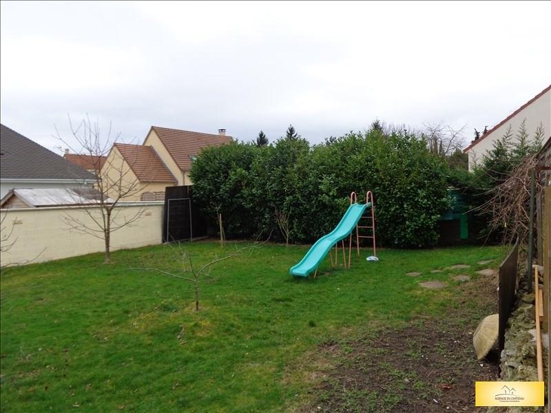 Verkoop  huis Rosny sur seine 233000€ - Foto 1