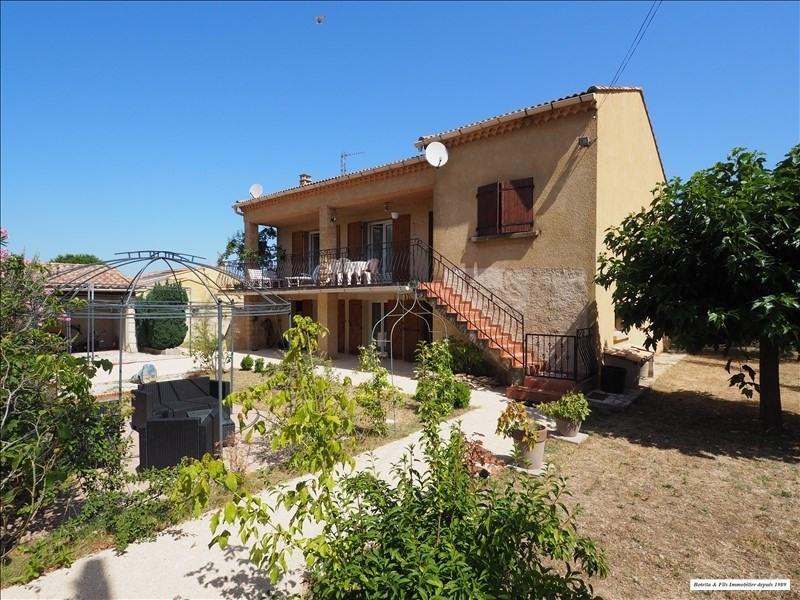 Venta  casa St paul les fonts 267500€ - Fotografía 1