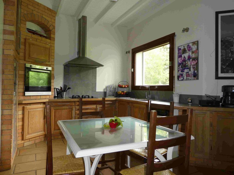 Sale house / villa St just st rambert 390 000€ - Picture 11