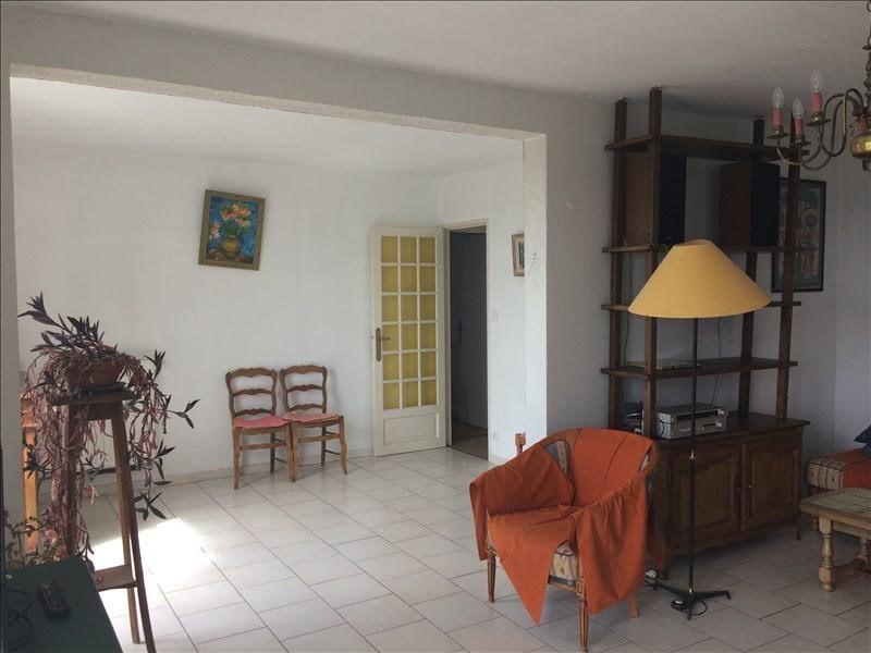 Sale apartment Romans-sur-isère 90000€ - Picture 2