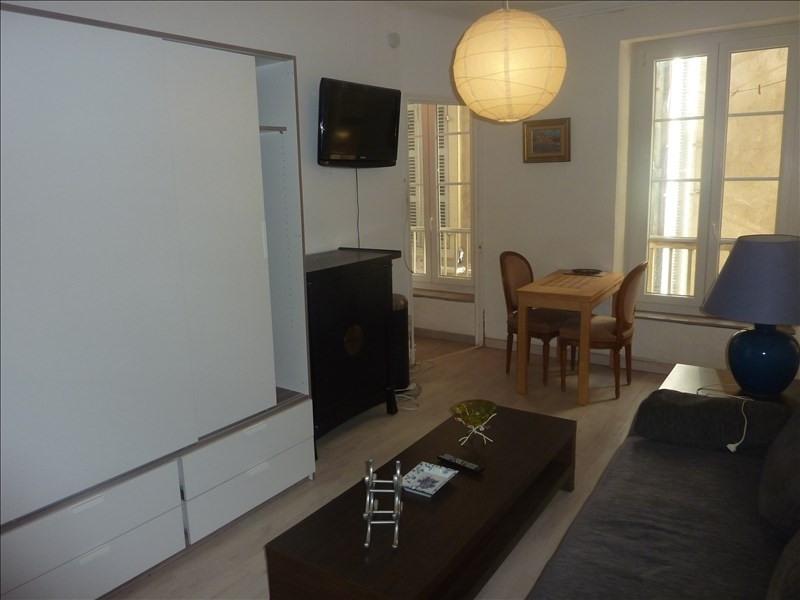 Location appartement Marseille 1er 650€ CC - Photo 1