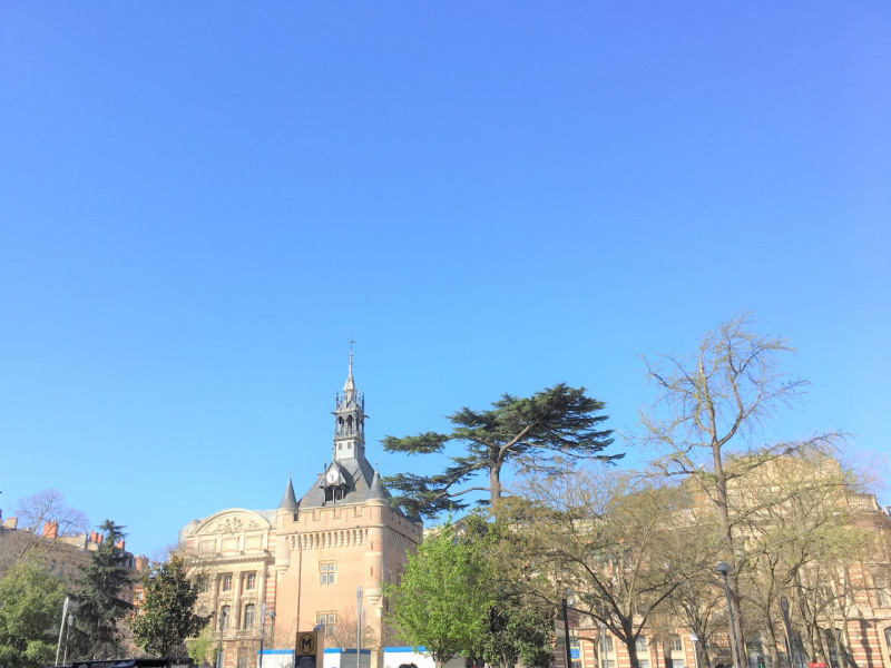 Rental office Toulouse 3900€ HC - Picture 15
