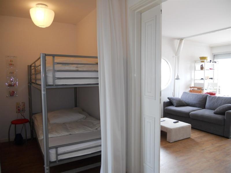 Verhuren vakantie  appartement Le touquet 635€ - Foto 7