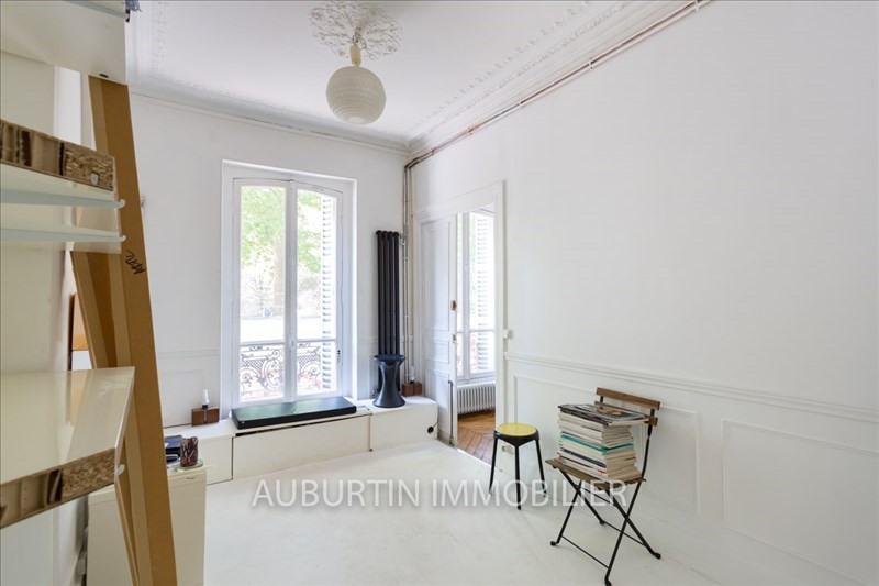 Revenda apartamento Paris 18ème 610000€ - Fotografia 8