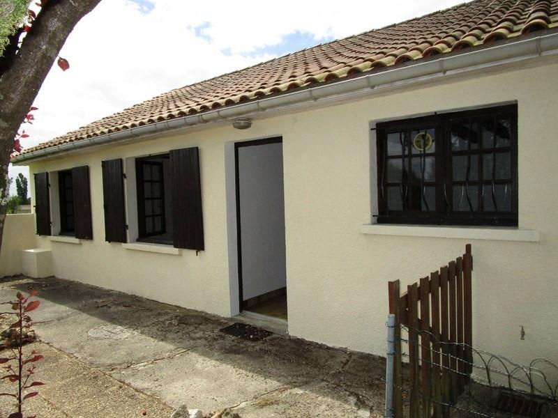 Vente maison / villa St martin de gurcon 97200€ - Photo 2