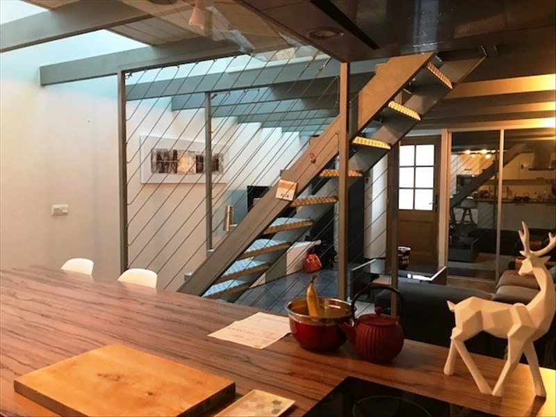 Vente appartement Aix les bains 190000€ - Photo 4