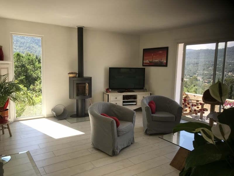 Sale house / villa Sollies toucas 405000€ - Picture 7