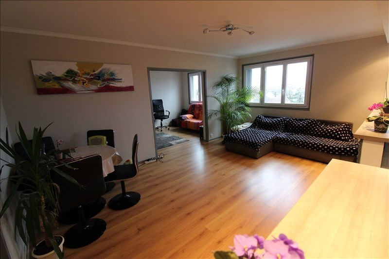 Sale apartment Chartres 146 500€ - Picture 4