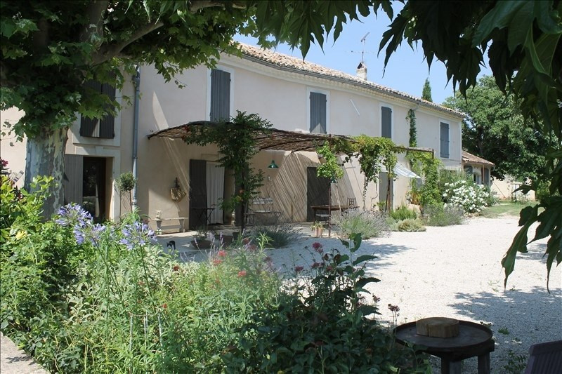 Deluxe sale house / villa Sarrians 650 000€ - Picture 9
