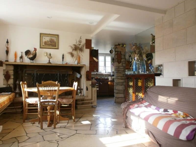Vente maison / villa Villers-cotterets 313000€ - Photo 2