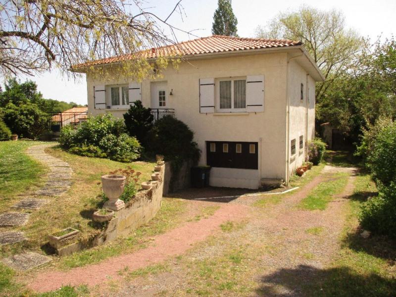 Vente maison / villa Royan 347820€ - Photo 1