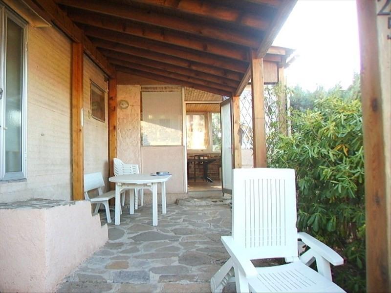 Vente maison / villa Le lavandou 86000€ - Photo 1
