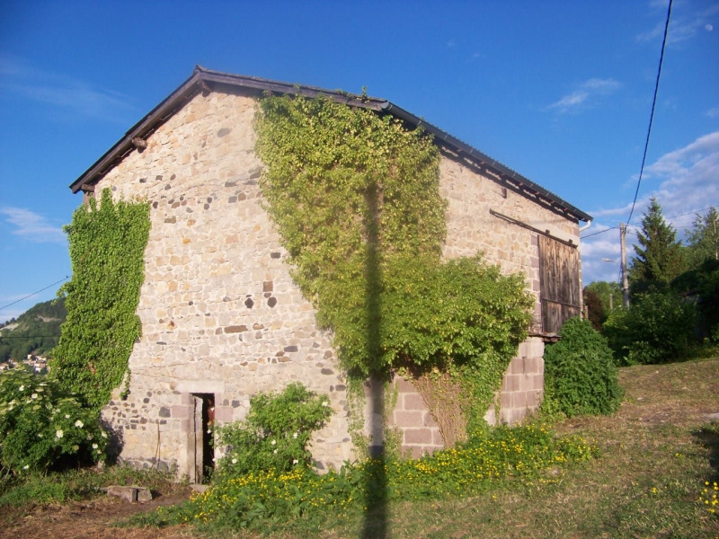 Vente maison / villa Brives charensac 127000€ - Photo 2