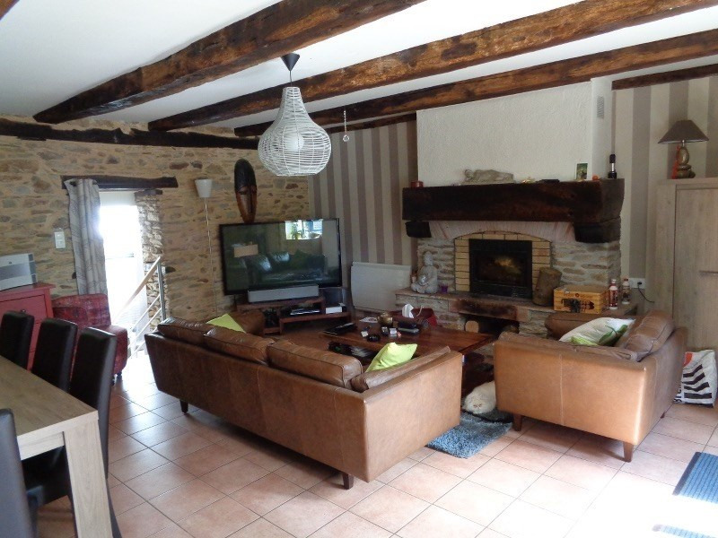 Vente maison / villa Champeaux 261 250€ - Photo 3