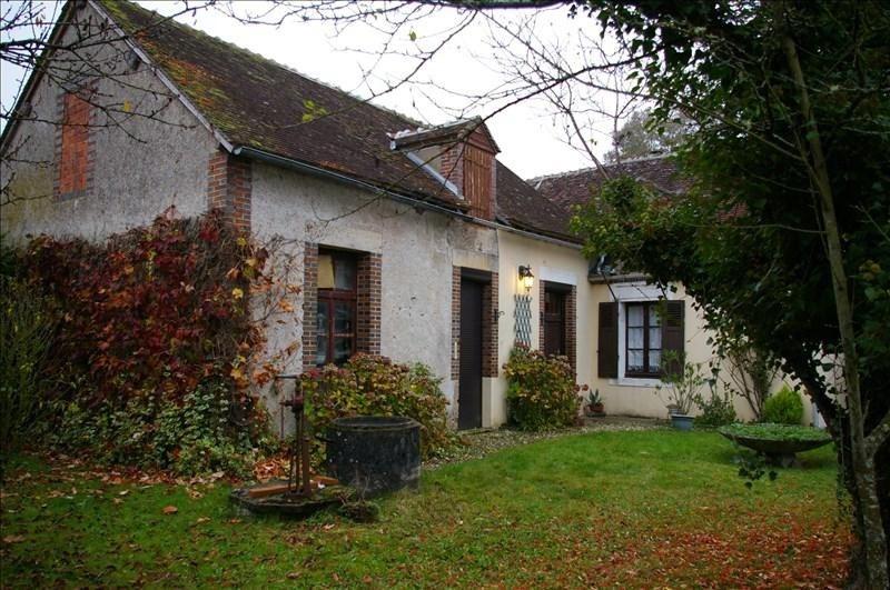 Sale house / villa St fargeau 60500€ - Picture 1