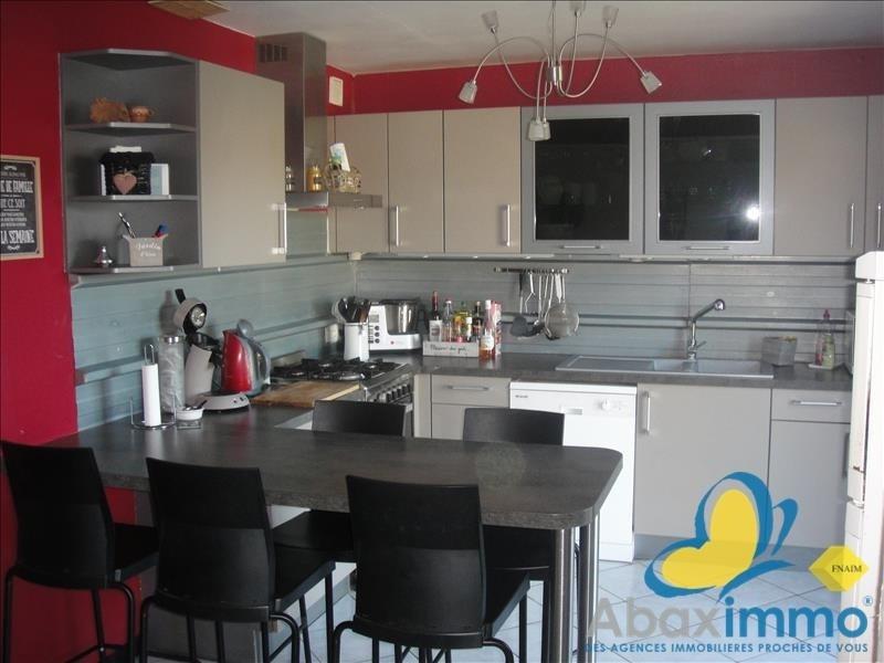 Sale house / villa Falaise 175000€ - Picture 3