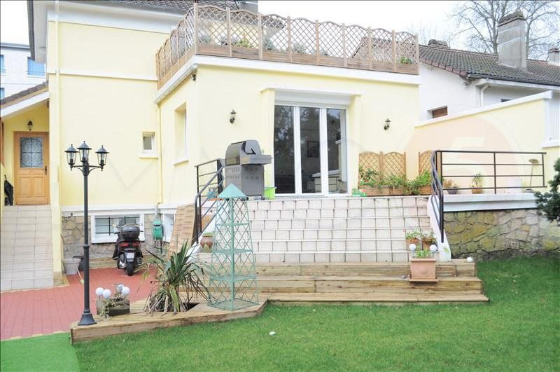 Vente maison / villa Villemomble 560000€ - Photo 1