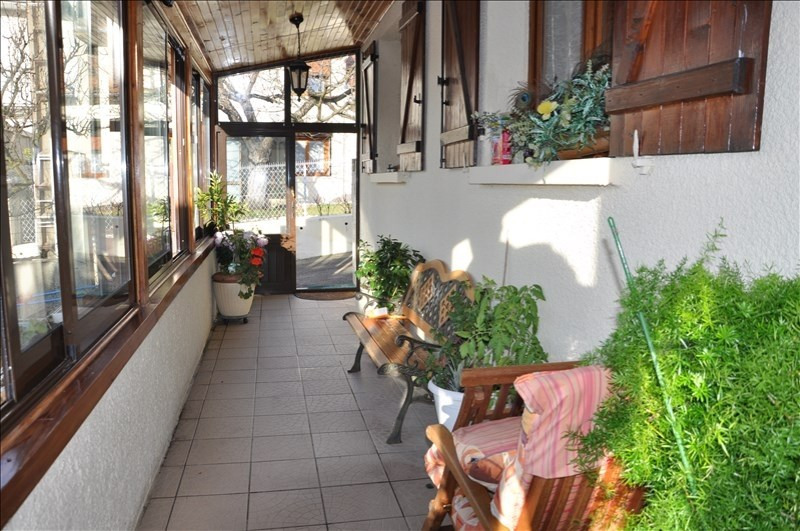 Vente maison / villa Oyonnax 170 000€ - Photo 5