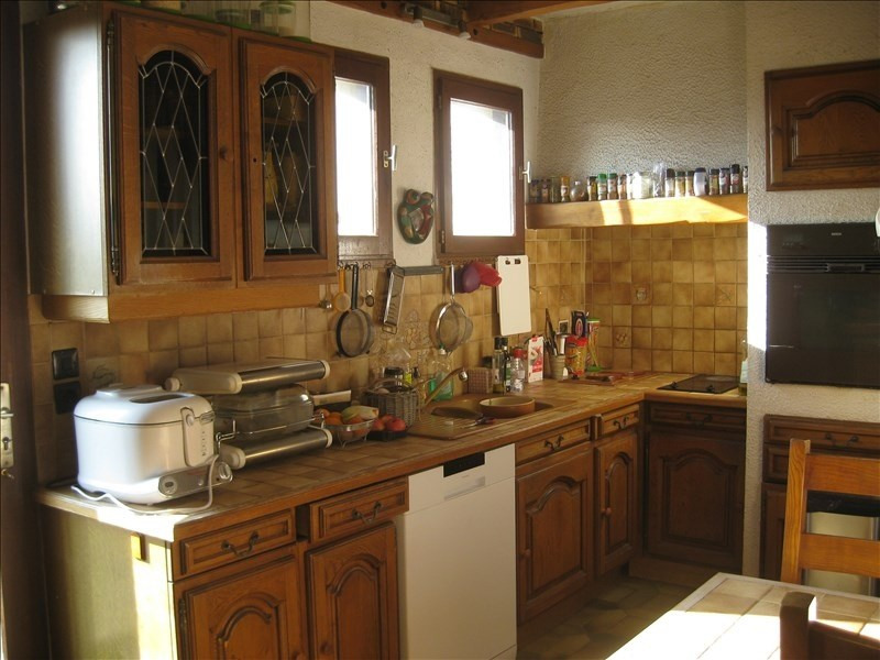 Vente maison / villa Issou 309 000€ - Photo 5