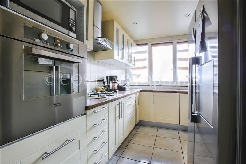 Venta  apartamento Asnières-sur-seine 275000€ - Fotografía 6