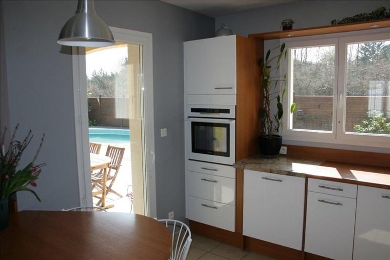 Vente maison / villa St genis les ollieres 549000€ - Photo 5