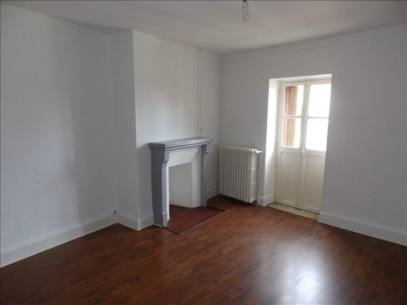 Vente immeuble Moulins 96000€ - Photo 1