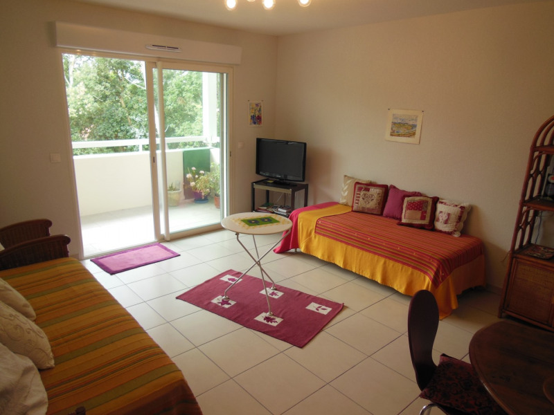 Vacation rental apartment Labenne 350€ - Picture 1