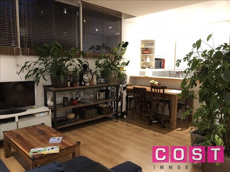 Verkauf wohnung Courbevoie 335000€ - Fotografie 3