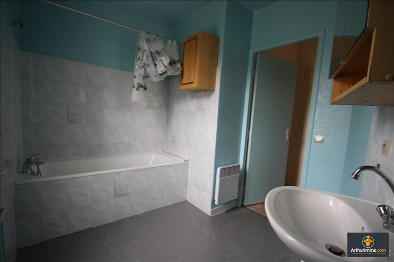 Vente appartement St arnoult en yvelines 92 000€ - Photo 3
