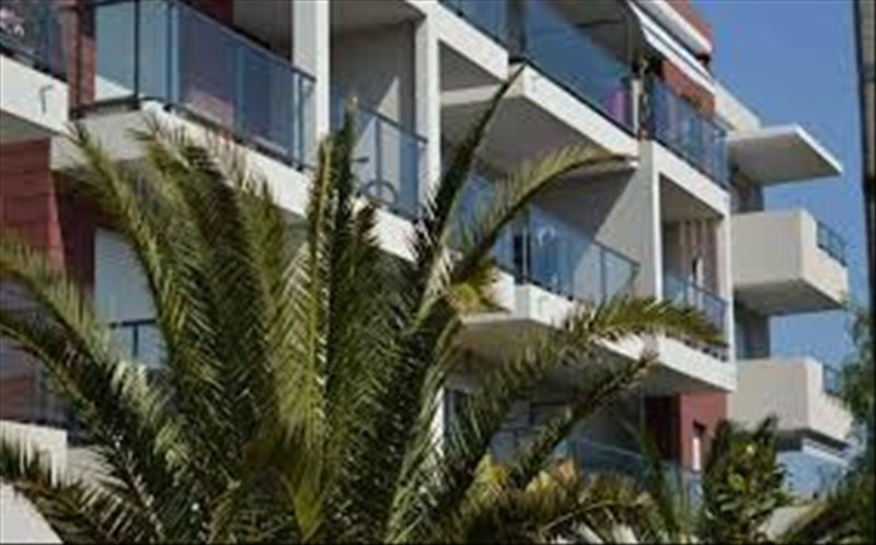 Vente appartement Antibes 209200€ - Photo 1