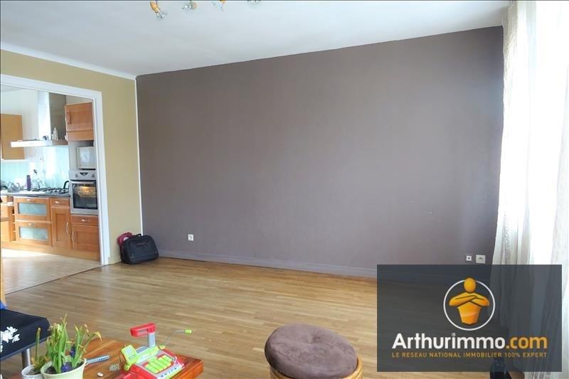 Sale house / villa St brieuc 143100€ - Picture 4