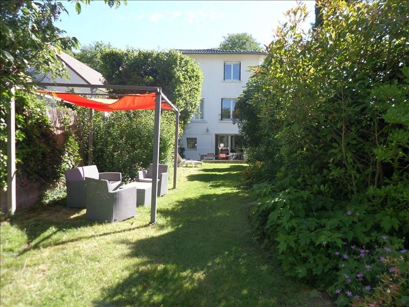 Vente maison / villa La celle st cloud 970000€ - Photo 10
