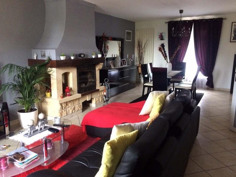 Vente maison / villa Houilles 414000€ - Photo 4