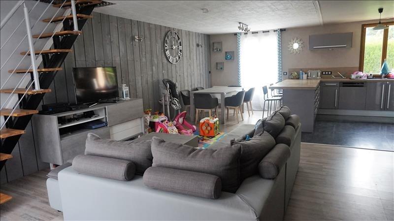 Venta  casa Breval 220000€ - Fotografía 2
