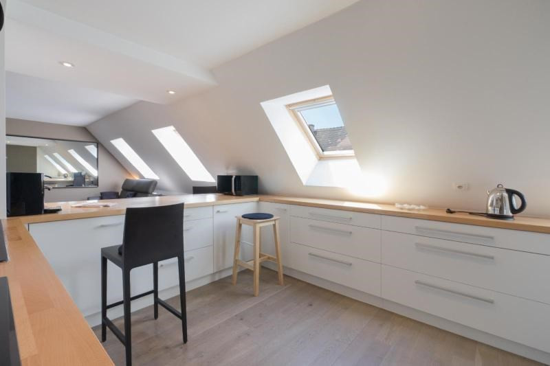 Vermietung von ferienwohnung wohnung Strasbourg 510€ - Fotografie 5