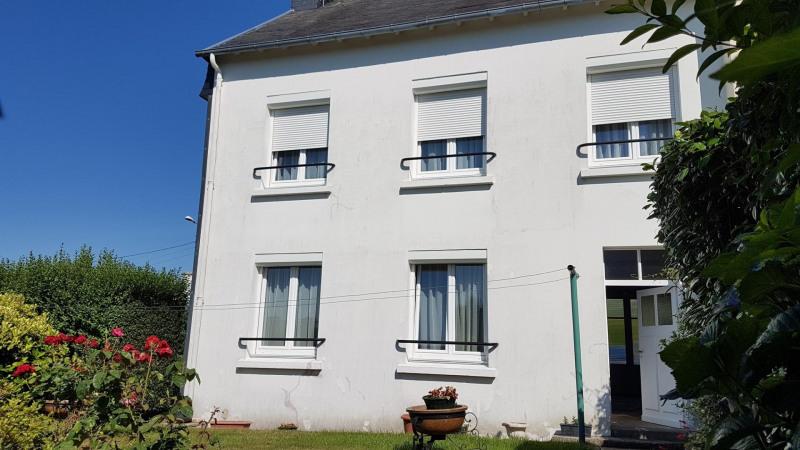 Sale house / villa Quimper 118800€ - Picture 2