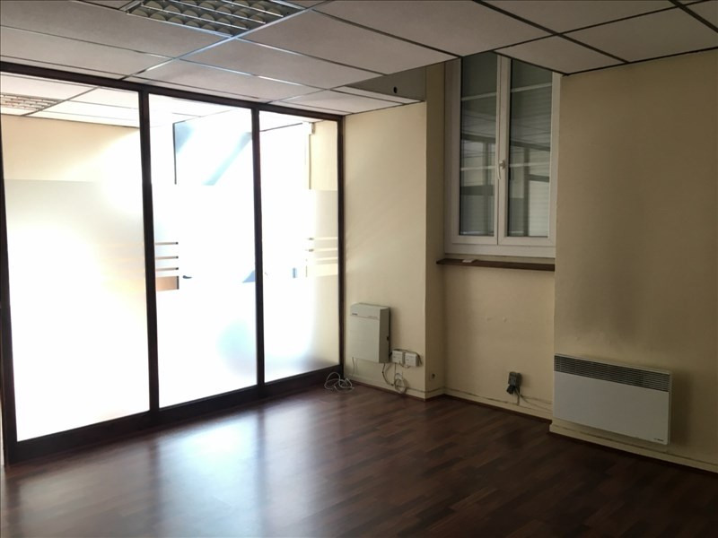 Location local commercial St romain en gal 700€ HT/HC - Photo 1