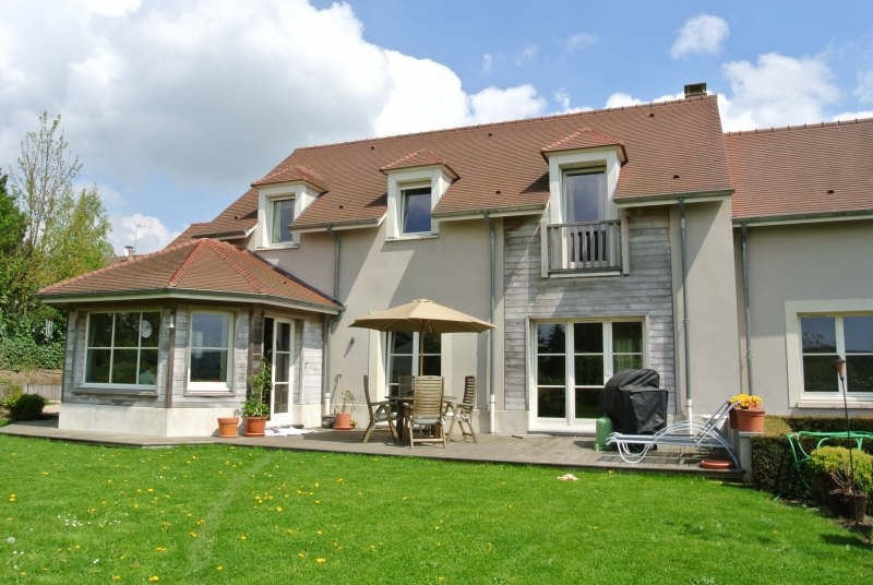 Rental house / villa Chambourcy 3900€ CC - Picture 2