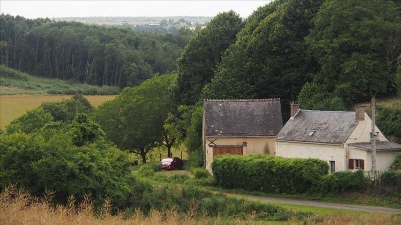 Vente maison / villa Besse sur braye 87000€ - Photo 5