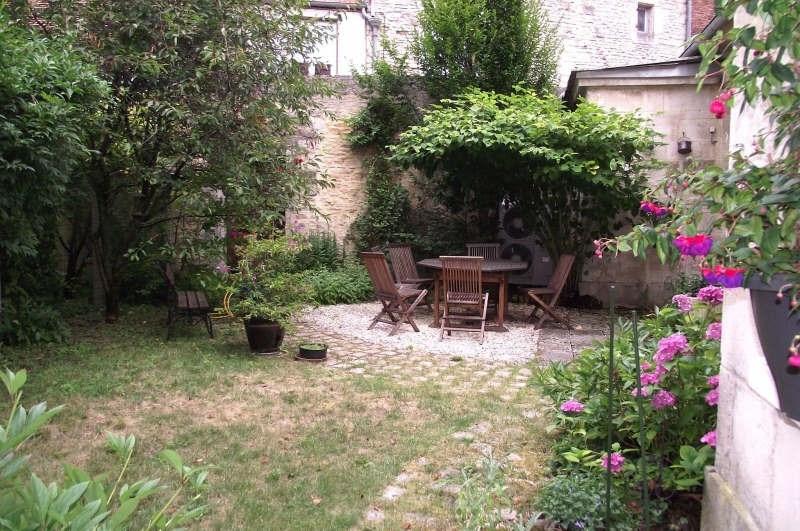 Sale house / villa Centre ville chatillon 212000€ - Picture 9