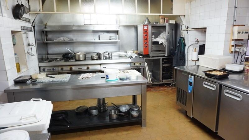 Fonds de commerce Café - Hôtel - Restaurant La Celle-les-Bordes 0