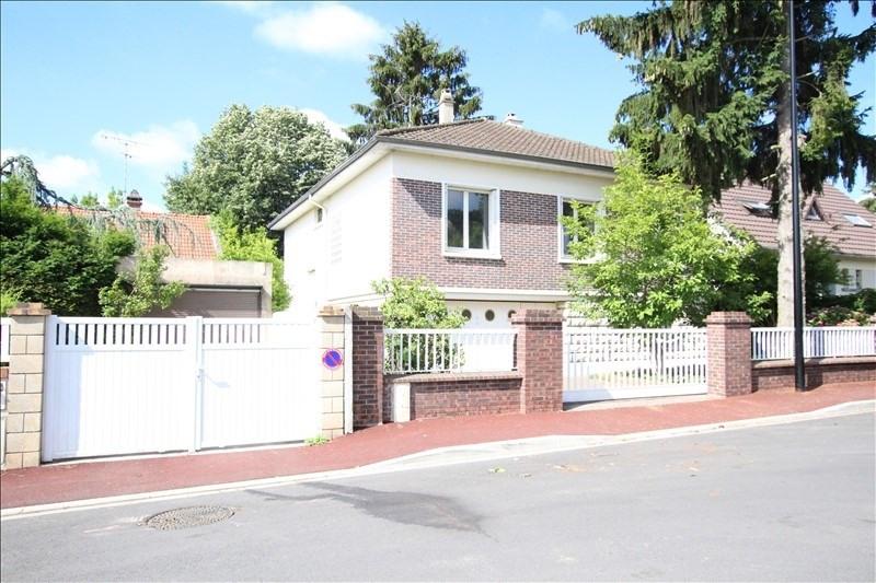 Vente maison / villa La queue en brie 459000€ - Photo 5