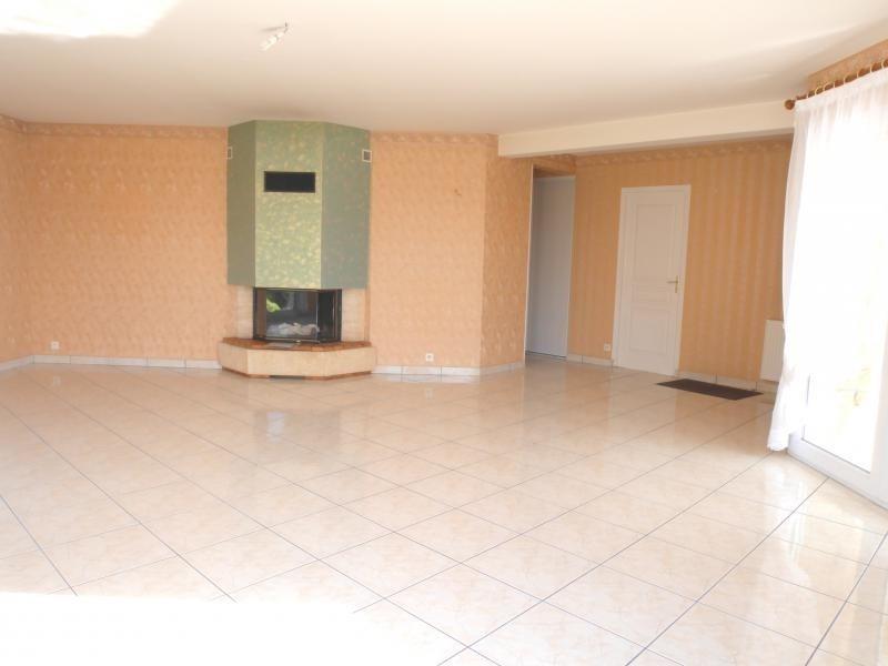 Vente maison / villa Vezin le coquet 335680€ - Photo 2