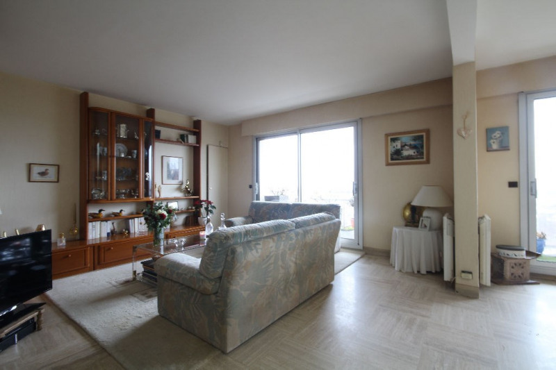 Deluxe sale apartment Le pecq 1050000€ - Picture 8