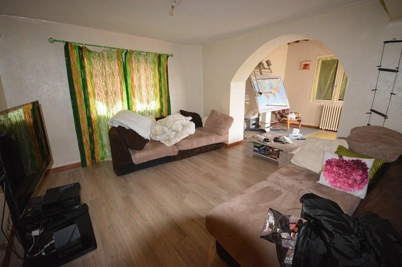Verkoop  huis Bourgoin jallieu 283500€ - Foto 4