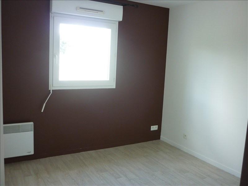 Sale apartment Janze 90000€ - Picture 5